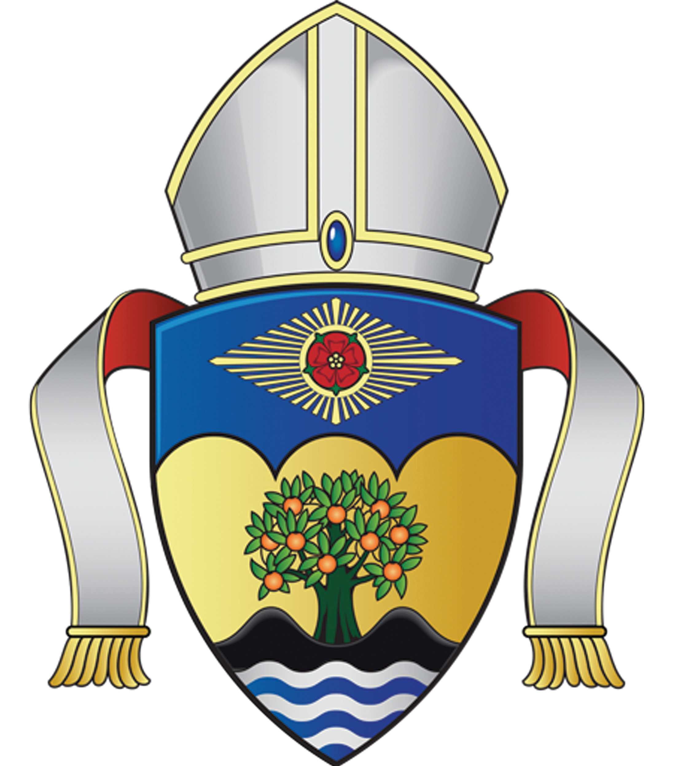 diocese of OC logo