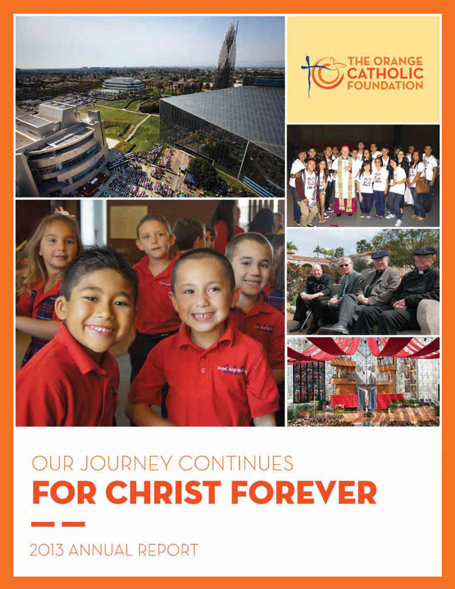2013 OCF Annual Report