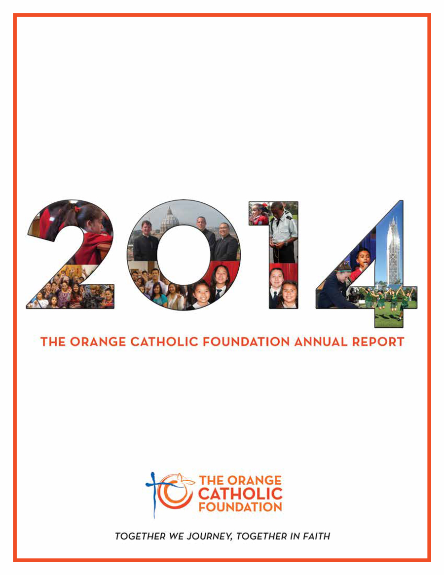 2014 OCF Annual Report
