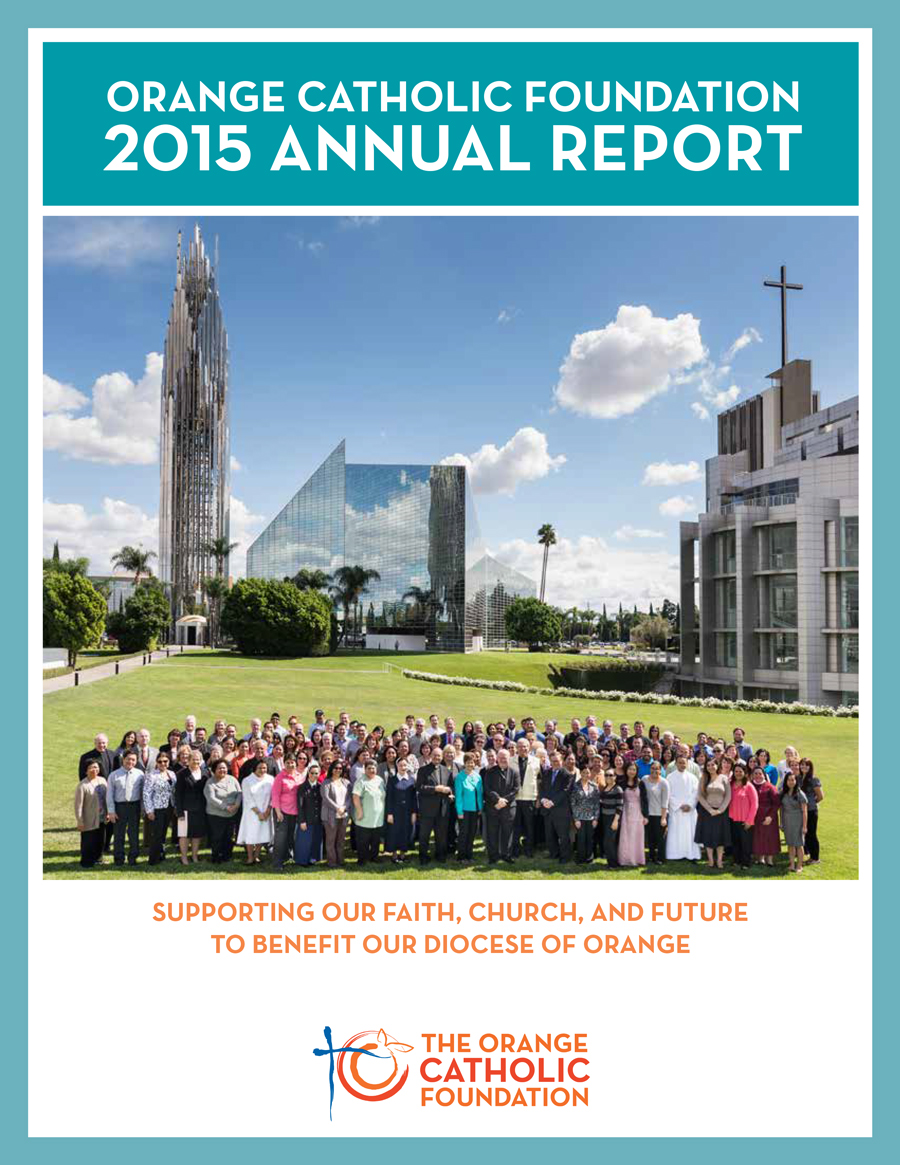 2015 OCF Annual Report