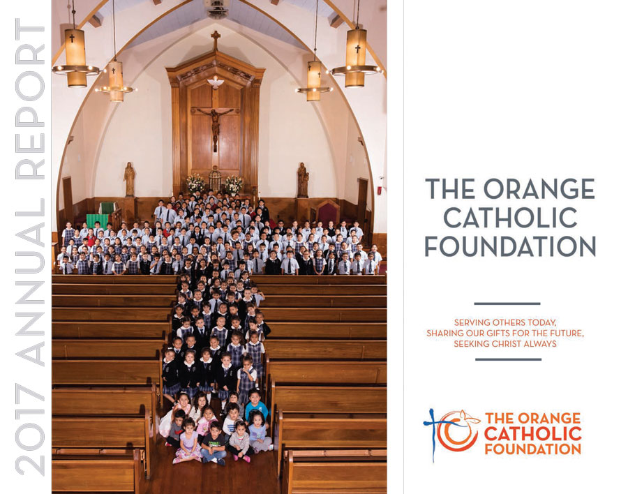 2017 OCF Annual Report